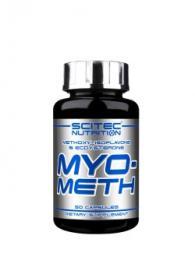 Myometh - 50 капсули