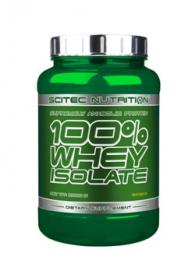 100% Whey Isolate 2000 гр.