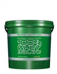 100% Whey Isolate 4000 гр.