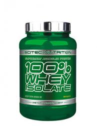 100% Whey Isolate 700 гр.
