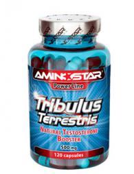 Tribulus Terestis 120 капсули (40%)