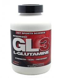 AST Glutamine 525 гр.