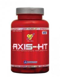 BSN Axis-HT - 120 капсули