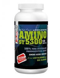 Biotech Amino ST 5300 - 120 таблетки