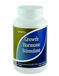 Super Growth Hormone Stimulant 100 капсули