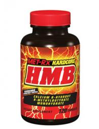 Met-RX HMB 120 капсули