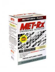 Met-RX Meal Replacement Drink Mix 1 пакет