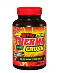 Met-RX Thermo Crush 120 капсули