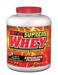 Met-RX Whey Protein 5 lb
