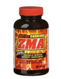 Met-RX ZMA 90 капсули