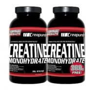 Optimal Result Creapure creatine 300 + 300gr free