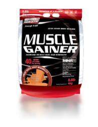 Optimal Result Muscle gainer - 4kg /Пакет/