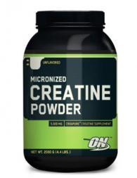 Optimum Nutrition Creatine Powder 2000гр.