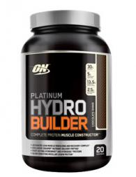 Optimum Nutrition Platinium hydro Builder 2.2 lb