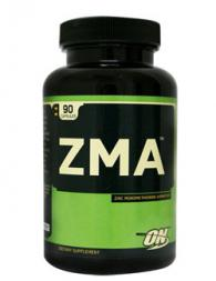 Optimum Nutrition ZMA - 90 капсули