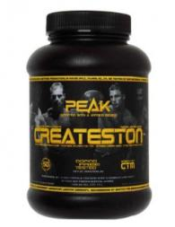 Peak Createston massiv 3500гр.