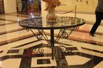 маса,произведен от ковано желязо