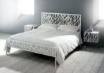 Проектиране и изработка на спалня от ковано желязо