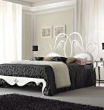 Легло ковано желязо