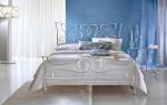 Поръчкова изработка на спални от ковано желязо