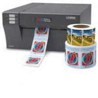 Принтери за цветни етикети