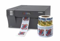 Принтер за цветни етикети