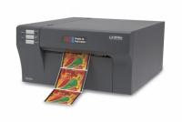 Принтер за пълноцветни етикети