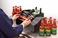 Икономичен принтер за пълноцветни етикети