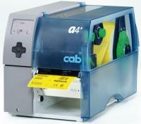 Принтер за етикети
