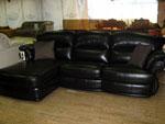 Черни мебели по поръчка