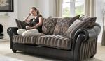 луксозен диван по поръчка 1214-2723