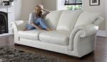 луксозен диван по поръчка 1221-2723