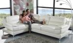 луксозен диван по поръчка 1223-2723