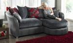 луксозен диван по поръчка 1224-2723