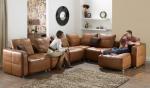 луксозен диван по поръчка 1228-2723