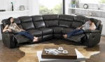 луксозен диван по поръчка 1239-2723