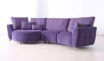 луксозен диван по поръчка 1289-2723