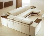 луксозен ъглов диван по поръчка 1305-2723