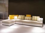 луксозен ъглов диван по поръчка 1329-2723
