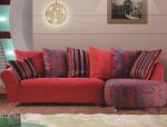луксозен ъглов диван по поръчка 1354-2723