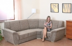 луксозен диван по поръчка 1485-2723