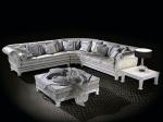 дивани луксозни ъглови 1567-2723