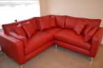 луксозен ъглов диван по поръчка 1669-2723