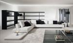 луксозен ъглов диван по поръчка 1688-2723