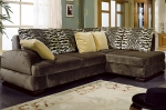 луксозен диван по поръчка 1818-2723