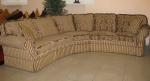 луксозен диван по поръчка 2071-2723