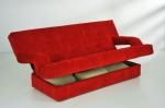 луксозен диван по поръчка 2095-2723