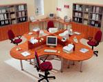 Нестандартни офис мебели