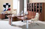 Офис мебели от дърво по поръчка