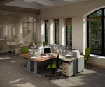 офис композиции по поръчка 17287-3234